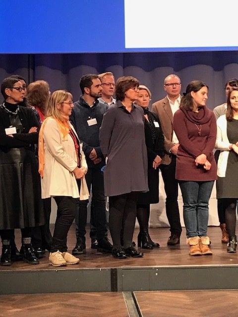 Prix ASSM 2017