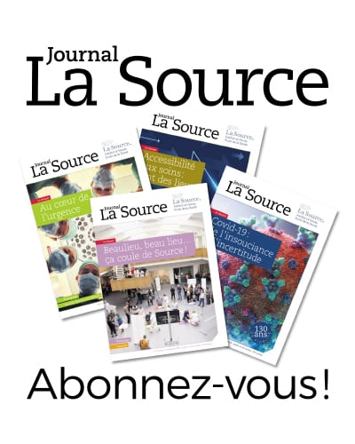 Journal La Source