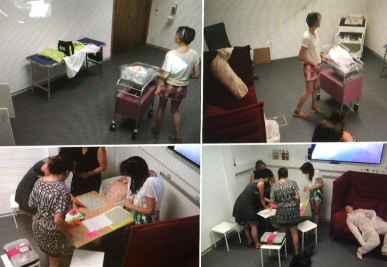 Un Escape Game au service de la formation en évaluation clinique