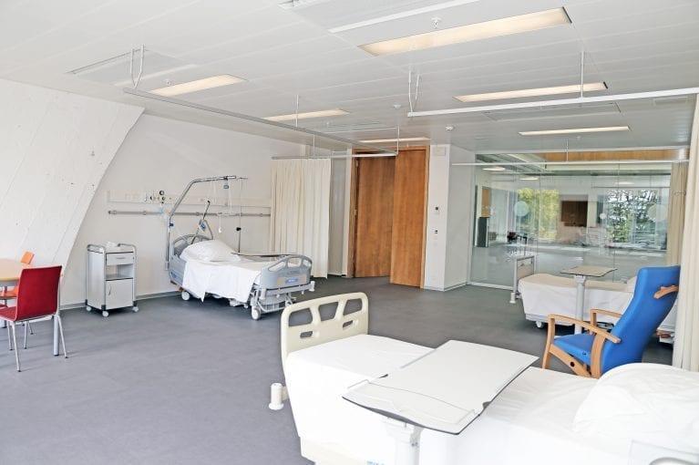 Hôpital simulé en images-1