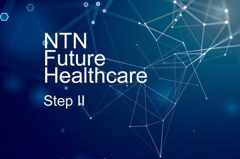 Dernières news du NTN Future Healthcare