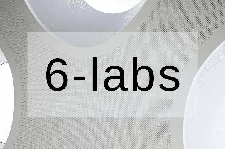 Save the Date: 6-labs