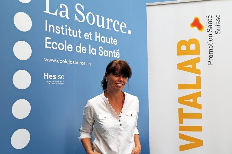 VitaLab-Vaud et La Source