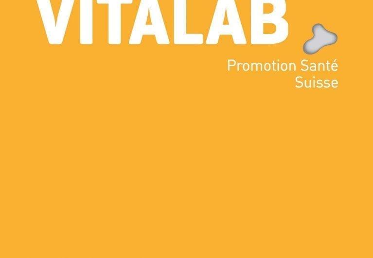 Du nouveau chez VitaLab Vaud!
