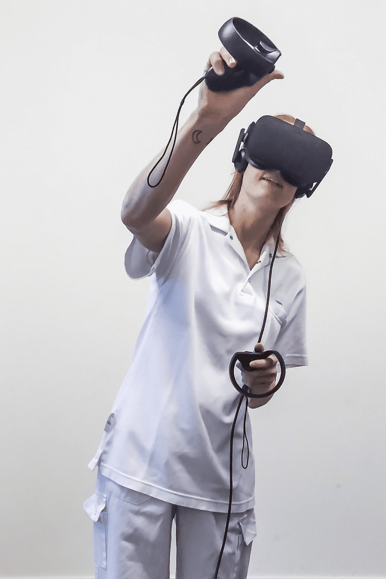 Réalité virtuelle La Source-UbiSim