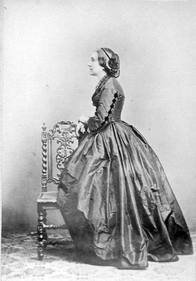 Valérie de Gasparin (1813-1894)